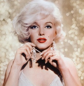 Monroe 'ism' : Beneath the Makeup and Behind the Smile