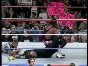 7 Rare and Best Bret Hart Matches You May Not Have Watched