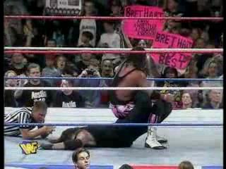 1996-01-21 WWF Royal Rumble - Dailymotion