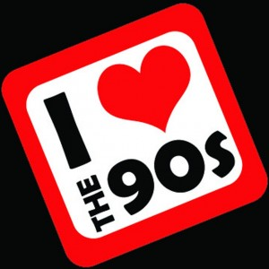 Top 5 Things We Love the 90s for