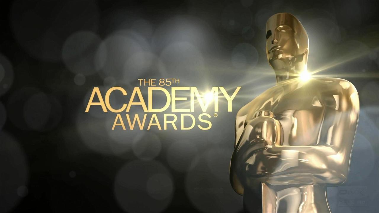 Oscar 2013 Winners