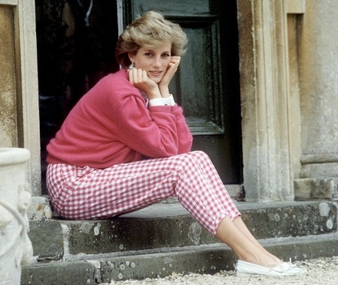A Date With Lady Diana