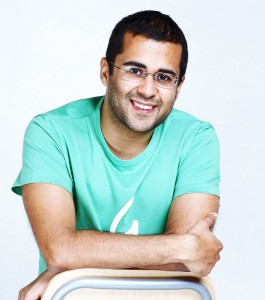 The 'No Hype' Chetan Bhagat Unraveled