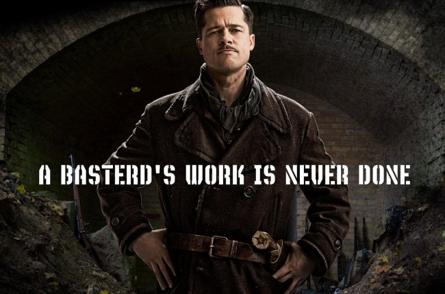 Inglorious Basterds is among the Best International Films of 2000s