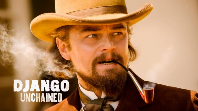 Calvin Candie played by Leonardo DiCaprio in Django Unchained is among the Best Movie Villains of 2000s