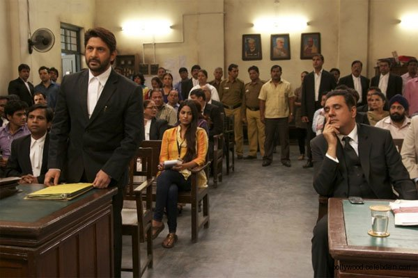 Jolly LLB Gets a Mixed Response from Critics