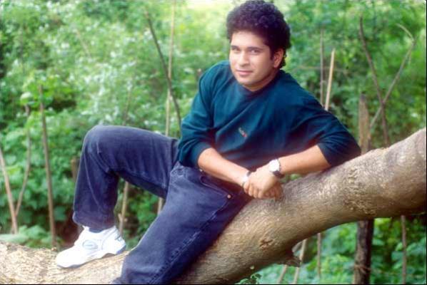 Sachin of 90's