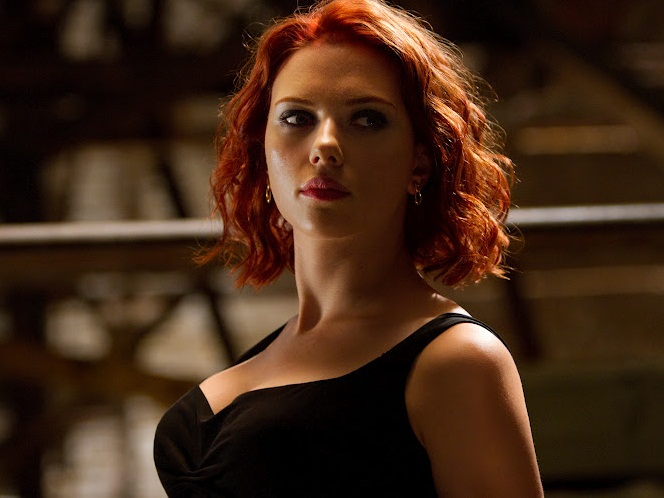 Scarlett Johansson among Ladies that are perfect choices for New Kill Bill Remake
