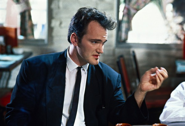 Quentin Tarantino – The Artist Unchained