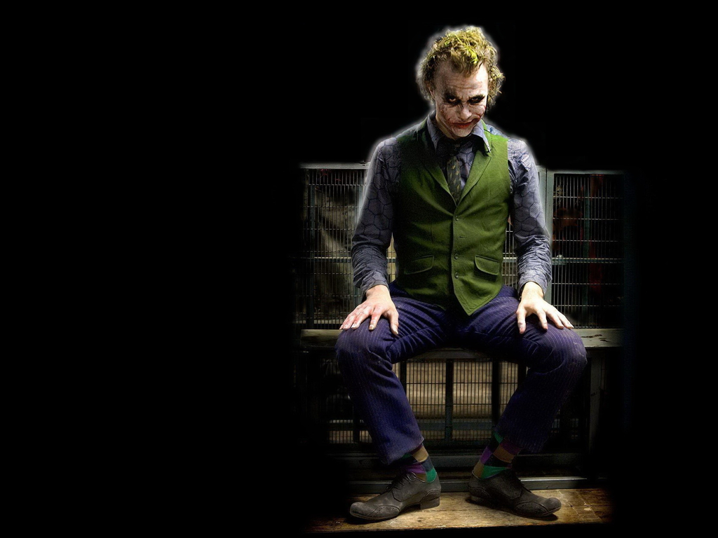 Heath Ledger's Joker is among the Best Movie Villains of 2000s