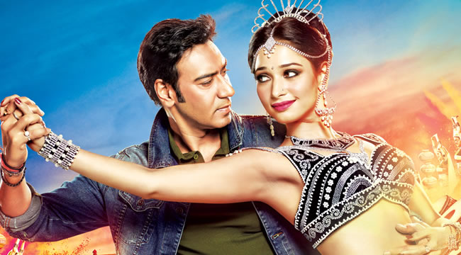 Himmatwala Review: Critics None Too Impressed!