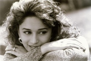 Truly, Madly, Deeply for Madhuri Dixit