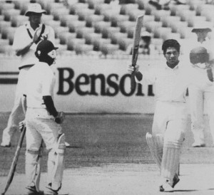 Nostalgia Guaranteed: Sachin Tendulkar Very Old Pictures