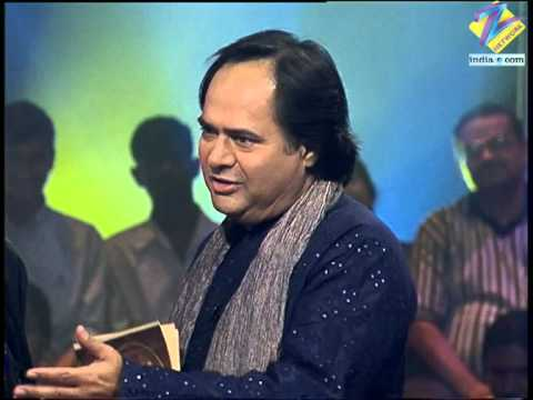Farook Sheirk in Jeena Isi Ka Naam Hai was one of the best TV hosts in India