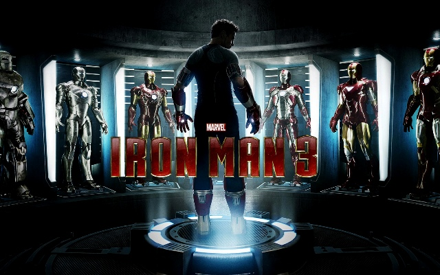 Movie Review: Iron Man 3 Better Than Ever, Say Critics