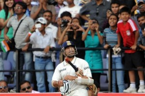 Sachin Tendulkar is India's Don Bradman: Matthew Hayden