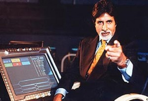 This image has an empty alt attribute; its file name is amitabh-bachchan-kbc1-300x205.jpg