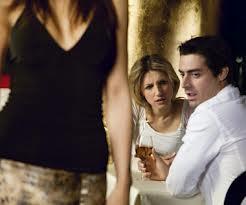 What Men Desire: Take a Cue
