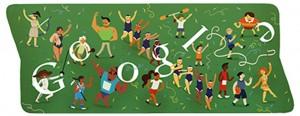 Best Google Doodles Ever