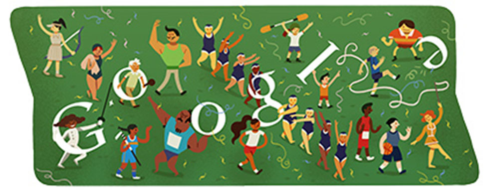 Best Google Doodles Ever