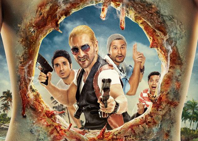 Movie Review: Go Goa Gone is a Laugh Riot, Say Critics