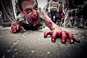 10 Reasons Why You Might Be a Zombie