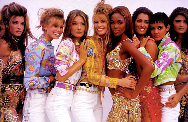10 Signs We Have Been Pushed Back to The 90s