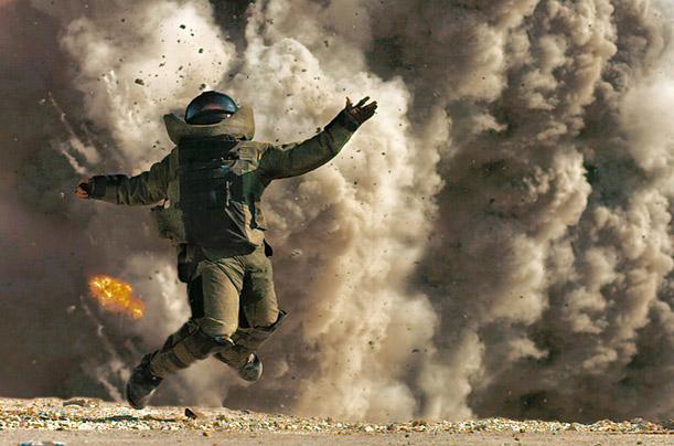 7 Best War (Battlefield) Movies Ever