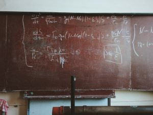 Nostalgia Unchained: Revising Mathematics of School Times