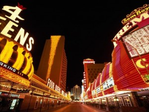 Why Las Vegas spells Extravagant-Holiday
