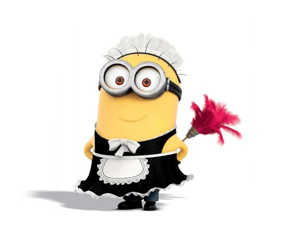 Things You Don't Know About Minions