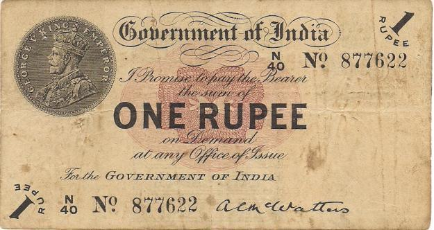 Indian Currency Like You've Never Seen It