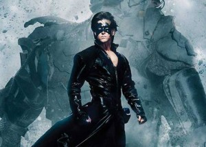 Movie Review: Krrish 3 is Spectacular… and Corny