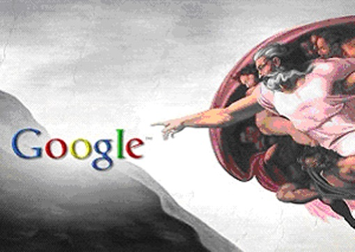Google as Powerful as God? How the Search Engine Can be Compared to God