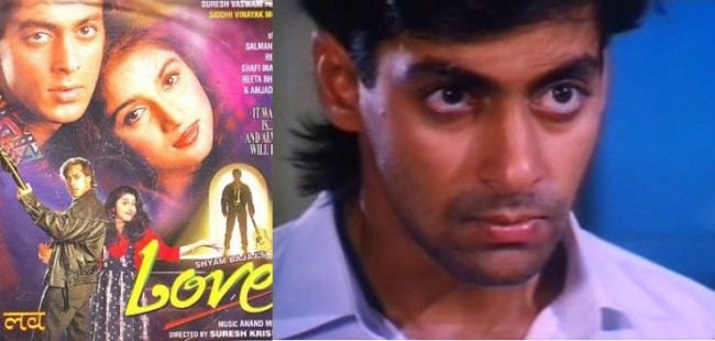 Love (1991) Mp3 Songs - Bollywood Music