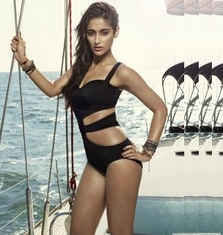 Stunning Ileana D'Cruz Shows Off her Bikini Body