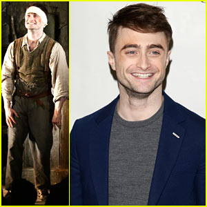 Daniel Radcliffe Receives Great Reviews for the Play, 'Cripple Of Inishmaan'