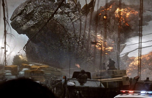 'Godzilla' trailer is Out and it is Wowsome!