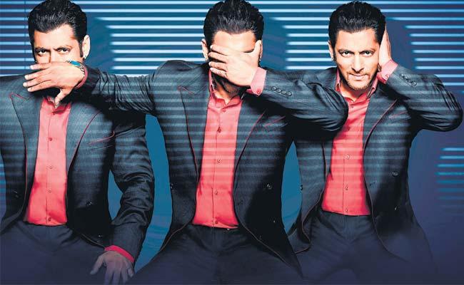 Salman Khan to Host Aam Aadmi??