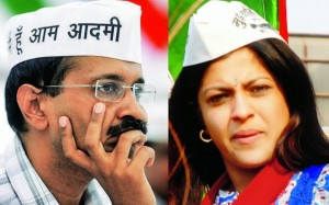 6 Reasons Why Shazia Ilmi Has Shamed & Embarrassed Aam Aadmi Party (Rightly)