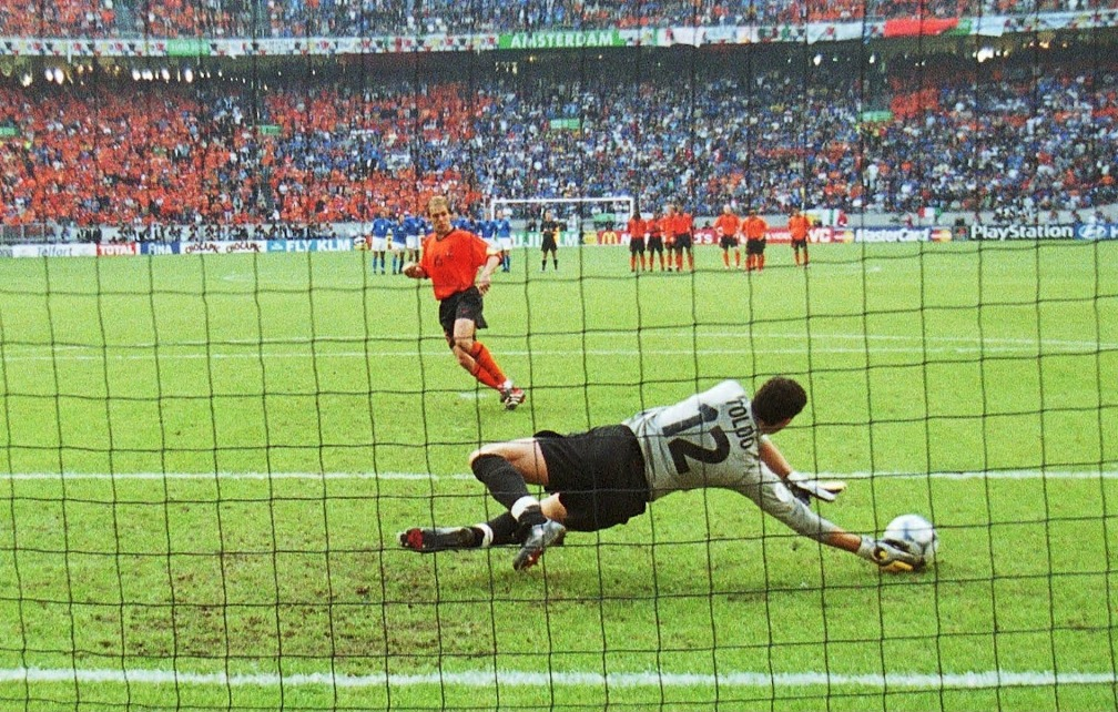 The Soccer World Cup Penalty Shootouts World Hasn't Forgotten