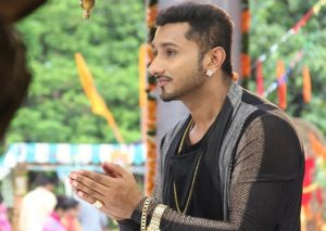 Yo Yo Honey Singh Goes the Religious Way: Just a Twist