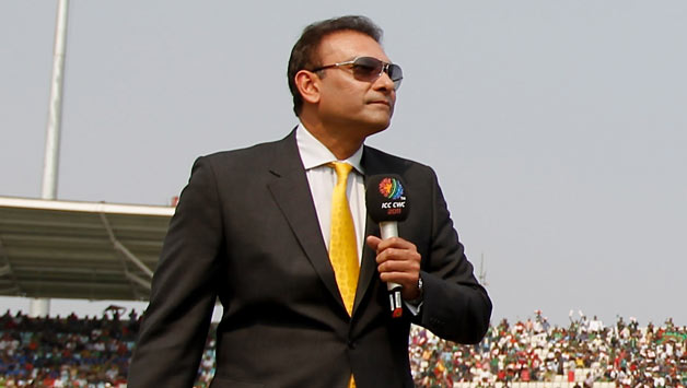 21 Cliches that Prove Ravi Shastri is Unburdened by Commentary Talent