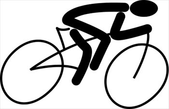 Cycling – Way to Go: Infographic