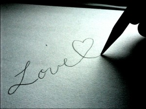 Love Happened – A Mathematician's Attempt to Poetry