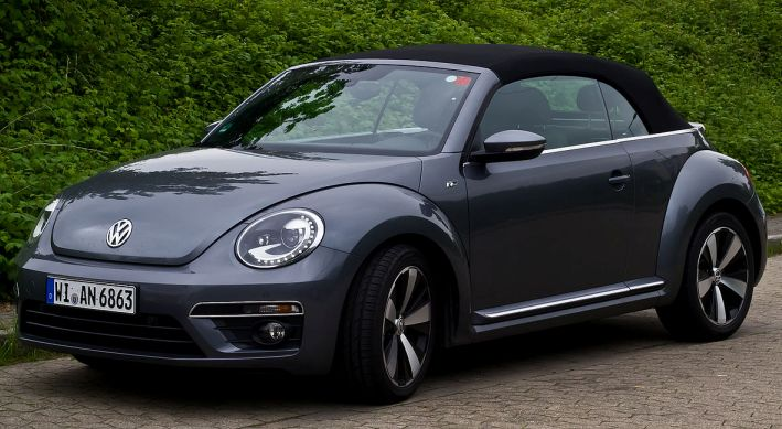 VW Beetle is among Best of the Dream Luxury Cars for Successful Entrepreneurs