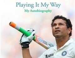 "10 Sensational Excerpts from Sachin's Autobiography, ""Playing It My Way"""
