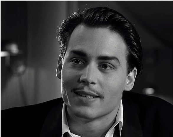 Ed wood is among the Career Best Performances of Johnny Depp
