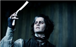 Sweeney Todd Demon Barber of the Fleet Street 2007
