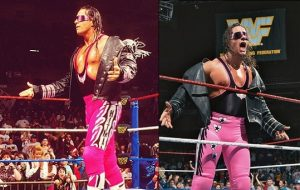 11 Loudest Pops for Bret 'The Hitman' Hart in WWE